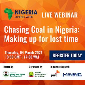 Nigeria Mining Week 2021