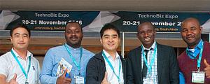 Pu Tech Africa 2021
