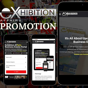 Promotions Plan For Event Submission On Exhibition Affairs Business Events Portal