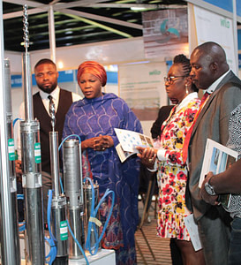 Water Expo Nigeria 2021