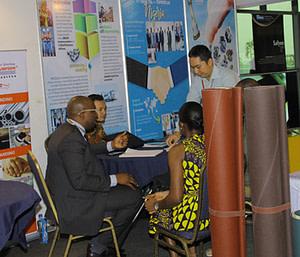 ALWINDOOR NIGERIA Expo 2021