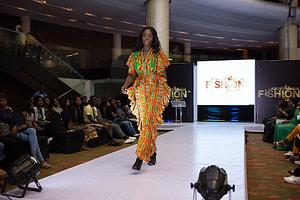 Lagos Fashion Fair 2021