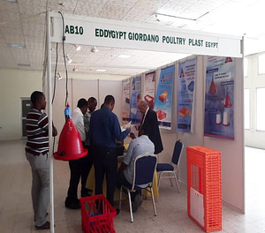 Agro & Poultry East Africa 2021-Tanzania