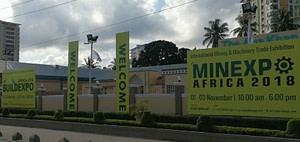 23rd Buildexpo International Trade Exhibition 2021 Tanzania