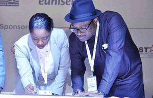 10th Practical Nigeria Content Forum 2021