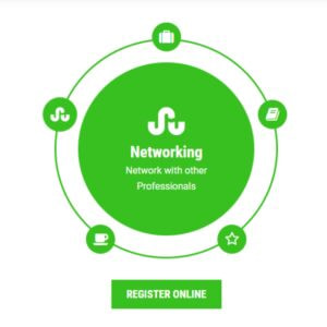 Network at The Coal City Conference 2021