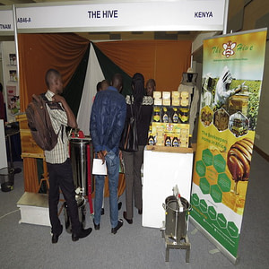 HortiExpo Africa 2021