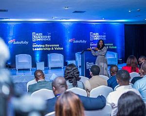 Africa Revenue Summit 2022