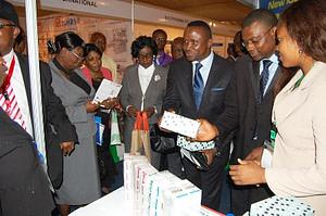 Nigeria Pharma Manufacturers Expo 2021