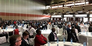 Africa ICS Cybersecurity Conference and Expo