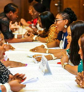 Wimbiz Annual Conference 2021