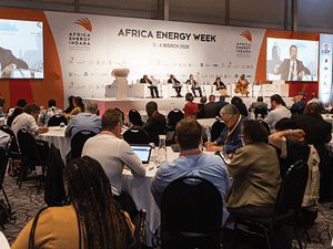 Solution for Africa Conference and Exhibition 2021