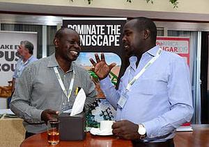 The Africa Sugar Conference 2021-Uganda