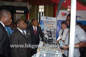 Lagos Motor Fair 2021