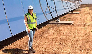 Renewable Solutions for Energy Intensive Industry 2021
