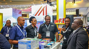 West Africa International Trade Expo